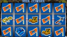 ЭТО ШОК! ДОЛЕЗ ДО ВЕРШИНЫ В СКАЛОЛАЗ игровой автомат! Бонус игры Rock Cl...