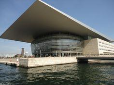 Architektur in Kopenhagen