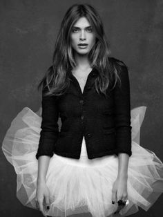 The Little Black Jacket by Chanel – A Project by Karl Lagerfeld and Carine Roitfeld