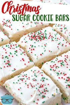 Köstliche Desserts, Holiday Desserts, Holiday Treats, Holiday Recipes, Christmas Dessert Recipes, Holiday Foods, Recipes Dinner, Homemade Christmas Treats, Best Christmas Recipes