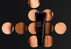 BB Base Multibenefício FPS30 Una #natura #dicas #beleza #maquiagem #make #proteção