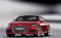 The Newest Audi TTS Expensive 2017