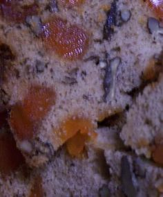 This cake is among the top ten of alot of us. Grandma and Grandpa always had these orange slices and hard candies on hand so what better then to make a cake out of one. Orange Slice Cake, Candied Orange Slices, Sweet Bread, Holiday Treats, Cookie Bars, Let Them Eat Cake, How To Make Cake, Cake Recipes