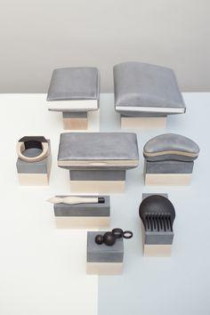 Mirja Pitkäärt: Objects of enduring value