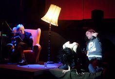 Lumière Lounge #Leipzig – Die Party für Queers & Freaks
