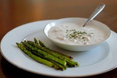 Crockpot Clam Chowder ~ Make-Ahead Meals