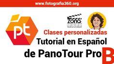 Tutorial PanoTour en Español [Parte B] / 5 de 6
