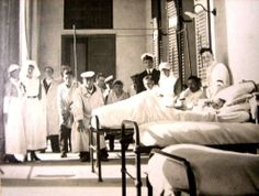 bighi Malta Island, Little Island, Nurse Stuff, Nightingale, Hospitals, Nurses, Ww2, World War, Honey