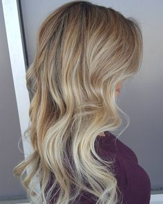 Yummy vanilla blonde by Autumn! This look was achieved with using a mix of and toned using for the WIN! Ash Blonde Hair, Balayage Hair Blonde, Spa Day, Health And Beauty, Hair Inspiration, Salons, Vanilla, Hair Cuts, Hair Color