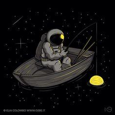astronaut illustration - Google Search