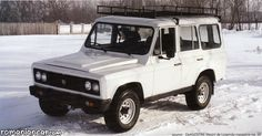 Aro 244 Mercedes Gl, Best 4x4, Jeeps, Concept Cars, Romania, Offroad, Classic Cars, Automobile, Nostalgia