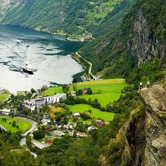 Is Norway the most photogenic country in the world? - Official Travel Guide to Norway - visitnorway.com
