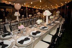 great gatsby | Samantha Dapper Event Design