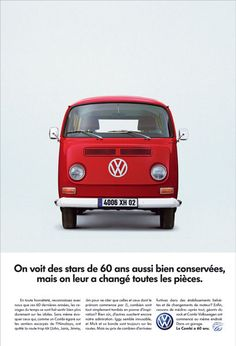 Volkswagen    DDB Paris    DC : Alexandre Hervé & Sylvain Thirache    CR : Patrice Dumas    DA : Aurélie Scalabre