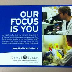 Happy medical laboratory professionals week!!