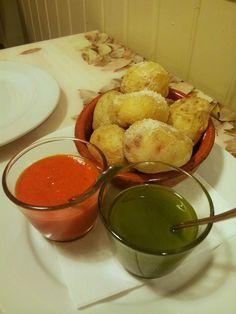Papas arrugadas ist ein traditionelles Gericht auf den Kanarischen Inseln. Sehr lecker! #essen #foodporn #teneriffa