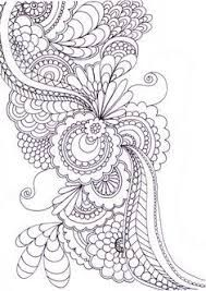 Image result for steampunk zentangle patterns
