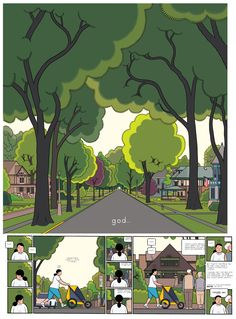 Building Stories, By Chris Ware