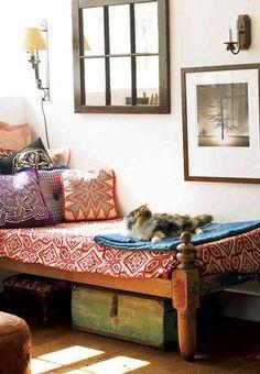 Inspiring Spaces: 3 Boho Bedrooms
