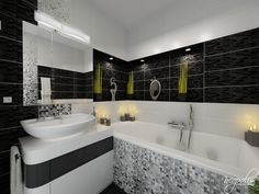 Make Your Bathroom Sparkle with These Great Style Ideas from Neopolis Design Studio