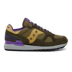 Saucony X Penfield Shadow Original 70171-3 Sneakers — Running Shoes at CrookedTongues.com