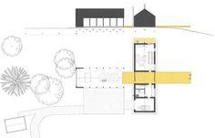 Architecture Photography: 8 Blacks / NRJA plan 02 – ArchDaily