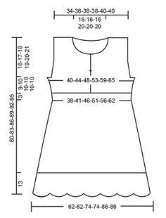 Ribeira / DROPS 176-10 - Robe au tricot avec point ajouré, en DROPS Paris. Du S au XXXL - Free pattern by DROPS Design