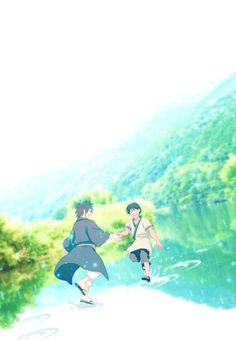 Hashirama and Madara Uchiha Madara And Hashirama, Naruto Madara, Anime Naruto, Naruto Shippuden, Boruto, Illusion, Naruto Pictures, Blue Exorcist, Shounen Ai