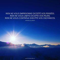 #libéronsnous #changeonsnospensées #lavieesttellementbelle #noussommesdesêtresillimités