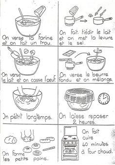 Plus de 1000 id es propos de recettes imag es sur for Atelier cuisine metz