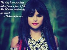selena gomez quotes - Google Search
