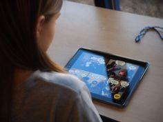 Tablets en educación ayudan a niños con autismo