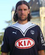 La saison 2007/08 de Fernando Cavenaghi, Girondins de Bordeaux