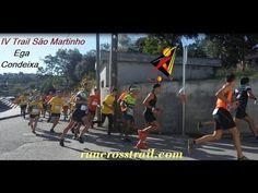 IV Trail São Martinho - Ega - Condeixa