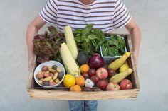 Out of the Box Collective is the Meal Kit for the Local Food Movement #news #alternativenews