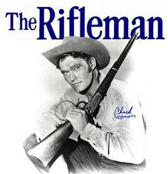 The Rifleman 1958-1963 Action TV Series