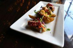 Platillos creativos de alto nivel te esperan @ En Boga Restaurante & Gastrobar. ¡Reseña y fotogalería!: http://www.sal.pr/2013/02/08/en-boga-experiencia-gourmet/