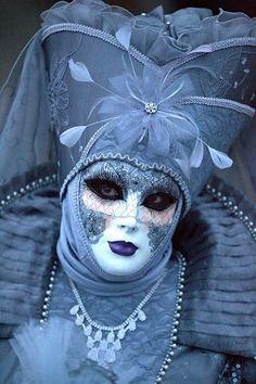 masquerade in venice - Google Search