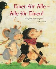 Einer-fuer-Alle-Alle-fuer-Einen-Brigitte-Weninger