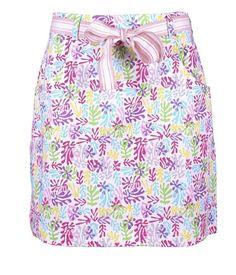 Girls Golf, Skirts, Fashion, Moda, Fashion Styles, Skirt, Fashion Illustrations, Gowns