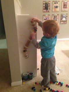 Toddler Activities!!