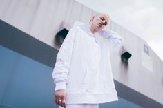 """OUTDROP is a Norwegian contemporary concept brand founded in 2015. OUTDROP """"IT STOPS WITH ME"""" // SS18 collection will soon hit the stores. Stay tuned. #SS18 #ANTIRACISM #collection #contemporarydesign #CONTEMPORARY #fashion"""