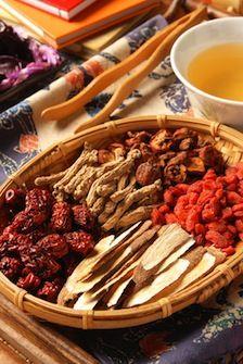 Chinese Herbal Medicine Prescriptions in Noosa, Sunshine Coast, Queensland.