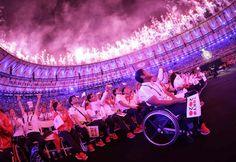 リオパラリンピックが閉幕 #リオ五輪 #パラリンピック
