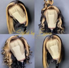 Wig Styles, Curly Hair Styles, Natural Hair Styles, Lace Front Wigs, Lace Wigs, Hair Tape, Baddie Hairstyles, Black Hairstyles, Weave Hairstyles