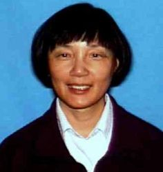 1/6/2013: Please share to locate Gloria Gee (63) missing from OAKLAND, CALIFORNIA since 1/4/2013... pinned with Pinvolve