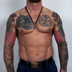 Языческие Татуировки | Pagan Tattoo`s