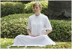 meditation for blocked fallopian tubes