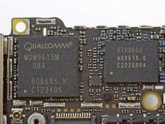 LTE chipmakers are getting in the global battle with the known world challengers