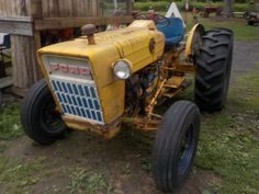 FORD 4110 TRACTOR For More Pics & Videos Please Visit My Boards
